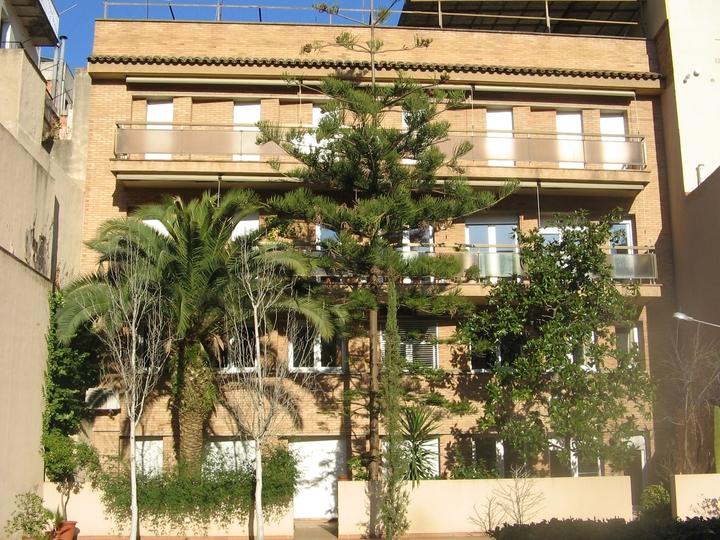 Barcelona Casa Provincial