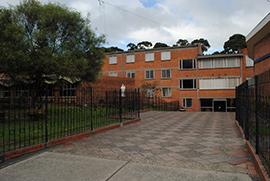 Bogotá Colegio