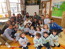 Madrid Colegio