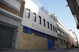 Sabadell Colegio